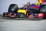 Circuito de Jerez, Spain : Formula One Pre-season Testing 2014.