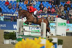 Tebbel, Rene, Light on OLD<br /> Hagen - Horses and Dreams 2013<br /> Grosse Tour<br /> © www.sportfotos-lafrentz.de/Stefan Lafrentz