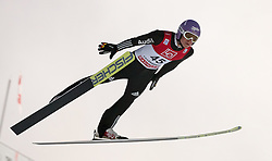 11.12.2016, Lysgards Schanze, Lillehammer, NOR, FIS Weltcup Ski Sprung, Lillehammer, im Bild Andreas Wellinger (GER) // Andreas Wellinger of Germany // during Mens Skijumping of FIS Skijumping World Cup at the Lysgards Schanze in Lillehammer, Norway on 2016/12/11. EXPA Pictures © 2016, PhotoCredit: EXPA/ Tadeusz Mieczynski