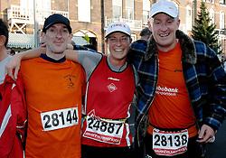 18-11-2007 ATLETIEK: ZEVENHEUVELENLOOP: NIJMEGEN<br /> <br /> ©2007-WWW.FOTOHOOGENDOORN.NL