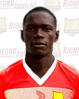 Colombia League - Liga Aguila 2016-2017 / <br /> Rionegro Aguilas Doradas - Colombia - <br /> Luis Orlando Hurtado
