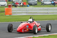 #92 Matthew CHISHOLM Van Diemen RF00  during Avon Tyres Northern Formula Ford 1600 Championship  as part of the BRSCC Mazda MX5 & Formula Ford Race Day at Oulton Park, Little Budworth, Cheshire, United Kingdom. August 03 2019. World Copyright Peter Taylor/PSP. Copy of publication required for printed pictures.