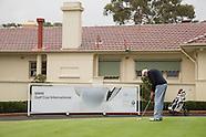 15th April Commonwealth Golf Club BMW International Golf Cup