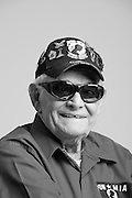 Tillman J. Rutledge<br /> Air Force, Army<br /> E-9<br /> Infantry (Army)<br /> March 14, 1941 - Feb. 6, 1968<br /> WWII, Korea, Vietnam<br /> Bataan Death March Survivor<br /> <br /> Veterans Portrait Project<br /> Colorado Springs, CO San Antonio, Texas