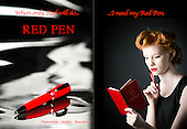 Red Pen ad