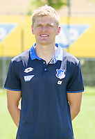German Bundesliga - Season 2016/17 - Photocall 1899 Hoffenheim on 19 July 2016 in Zuzenhausen, Germany: Preventive-coach Christian Neitzert. Photo: APF | usage worldwide