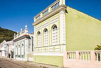 Historic center of Laguna. Laguna, Santa Catarina, Brazil. / <br /> Centro histórico de Laguna. Laguna, Santa Catarina, Brasil.