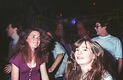 Velvet Revolution Tour -  Night Club Venue, 12th October 1994