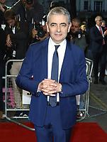 Rowan Atkinson, Johnny English Strikes Again - Special screening, Curzon Mayfair, London, UK, 03 October 2018, Photo by Richard Goldschmidt