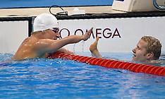 20160912 Paralympics Rio 2016 - Svømning finale 150 m medley - Jonas Larsen