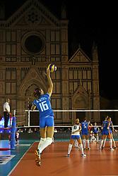 LUCIA BOSETTI<br /> ITALIA - AZERBAIJAN<br /> AMICHEVOLE NAZIONALE ITALIANA VOLLEY FEMMINILE<br /> FIRENZE 09-09-2015<br /> FOTO FILIPPO RUBIN