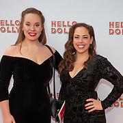 NLD/Rotterdam/20200308 - Premiere Hello Dolly, ........, Chiara Re