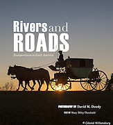 """Rivers and Roads"""