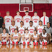 SOPHOMORE 2015-16 Marist Boys Basketball