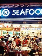 East Coast Seafood center