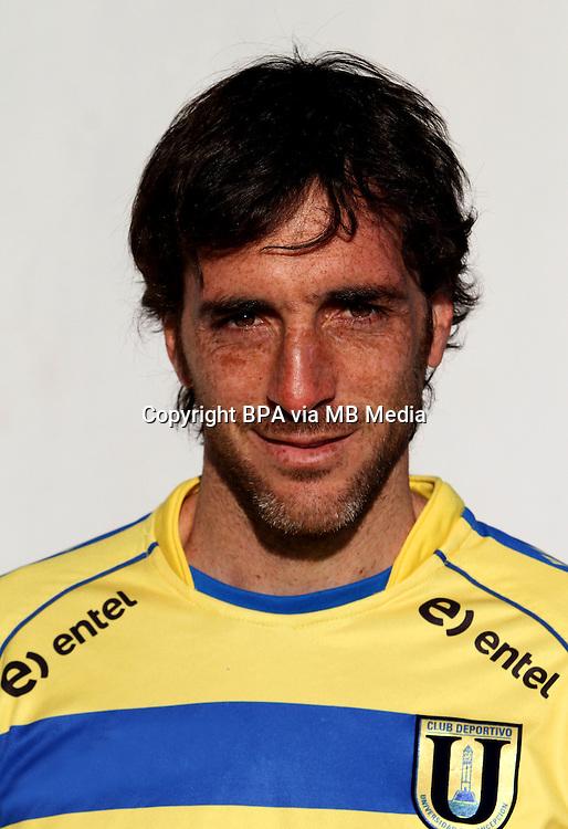 Chile Football League Serie A  /<br /> ( Club Deportivo Universidad de Concepcion ) - <br /> Sixto Peralta