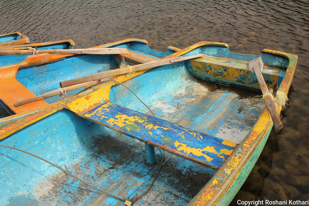 Boats, Cuba