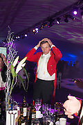 JOSH HANBURY, Quorn Hunt Ball, Stanford Hall. Standford on Soar. 25 January 2014