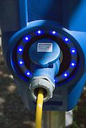 Elst,4 juni 2010.Ralley van op alternative energie aan gedreven auto's.. (c)Renee Teunis.