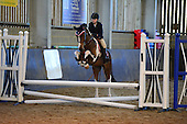 Class 01 - Karn Herbery Absolute Beginners Jumping