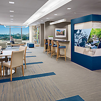 Cox Tower Collaborative Area 05 - Atlanta, GA
