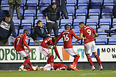 Shrewsbury Town v Charlton Athletic 170418