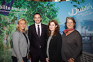 Failte Ireland - Networking Event - St Patrick's Cathedral 11.05.2016