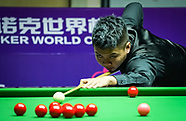 Snooker World Cup, July 2017