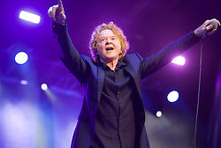 Simply Red perform a unique concert on Edinburgh Castle's Esplanade starting a summer of concerts to be held at the Castle. Edinburgh, 14th July  2016, (c) Brian Anderson | Edinburgh Elite media