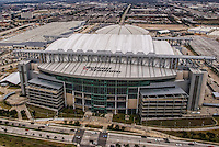 NRG Stadium (formerly Reliant Stadium)