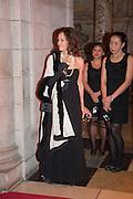 MIMI PACKENHAM, Hollywood Costume gala dinner, V and A. London. 16 October 2012