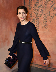 Charlotte Casiraghi attends the Chanel Cruise 2017/2018 Collection at Grand Palais on May 3, 2017 in Paris, France. Photo by Laurent Zabulon/ABACAPRESS.COM