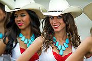 November 15- 17, 2013. Austin, Texas. United States Grand Prix 2013: COTA grid girls