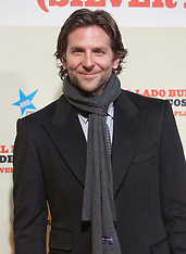 JAN 16 2013 Bradley Cooper