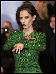 March 21, 2019 - London, London, United Kingdom - Image licensed to i-Images Picture Agency. 21/03/2019. London, United Kingdom. Eva Green arriving at the Dumbo premiere in London. (Credit Image: © Stephen Lock/i-Images via ZUMA Press)