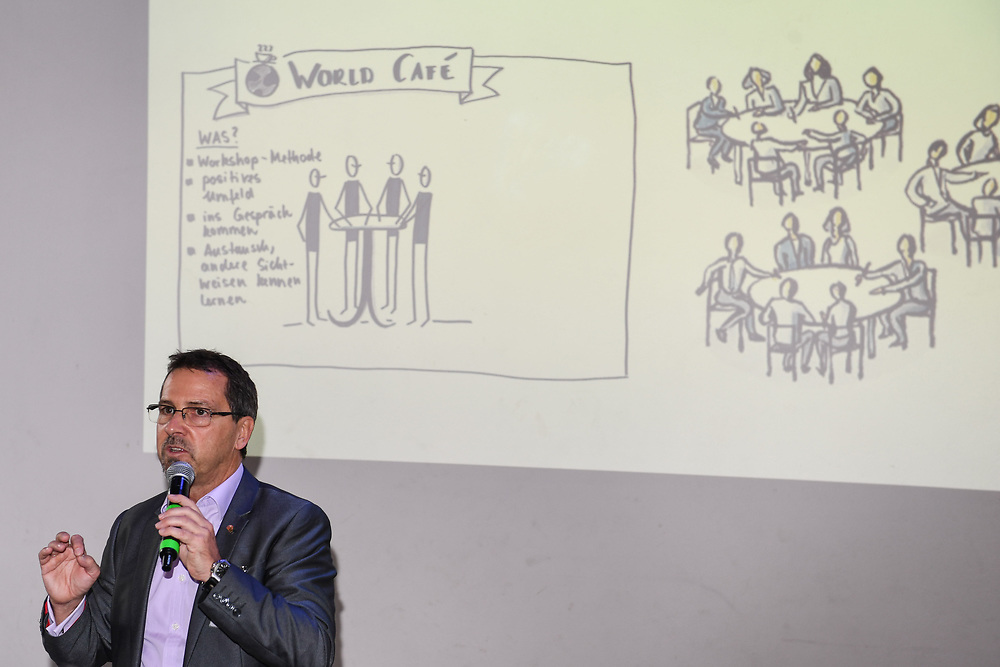 Regionalkonferenz, VVE Jahrestagung, Mannheim 2017