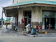 Port Antonio High Street