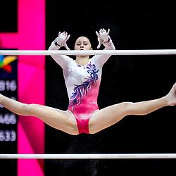 European Championships Gymnastics, Glasgow, 2 August 2018
