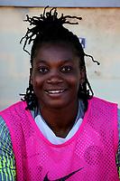 International Women's Friendly Matchs 2019 / <br /> Womens's Cyprus Cup Tournament 2019 - <br /> Nigeria v Thailand 3-0 ( Tasos Marko Stadium - Paralimni,Cyprus ) - <br /> Christy Ohiaeriaku of Nigeria