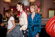 KELLY PRICE; kEIRA KNIGHTLEY;;  The Society of London Theatre lunch for all the nominees for the 2010 Laurence Olivier Awards. Haymarket Hotel, 1 Suffolk Place, London, 2 March 2010