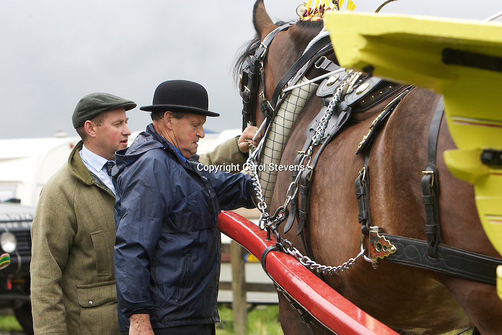 Great Yorkshire Show 2012<br />