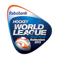 2013 HWL Rotterdam women semi