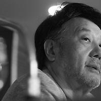 Masato Harada director of Sekigahara