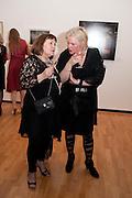 BARBARA BERG; PENNY LANG, Royal Academy Schools Annual dinner and Auction 2012. Royal Academy. Burlington Gdns. London. 20 March 2012.