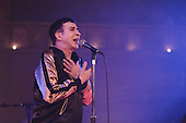 Marc Almond - Union Chapel, 3nov13