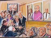 Levi Bellfield case