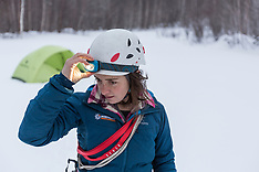 New Work - White Mountain Winter Adventure