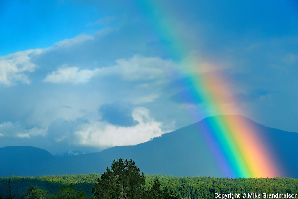 Rainbow<br /> Port Alberni<br /> British Columbia<br /> Canada