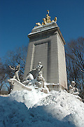 Maine Monument