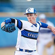 2017 Carson High Baseball